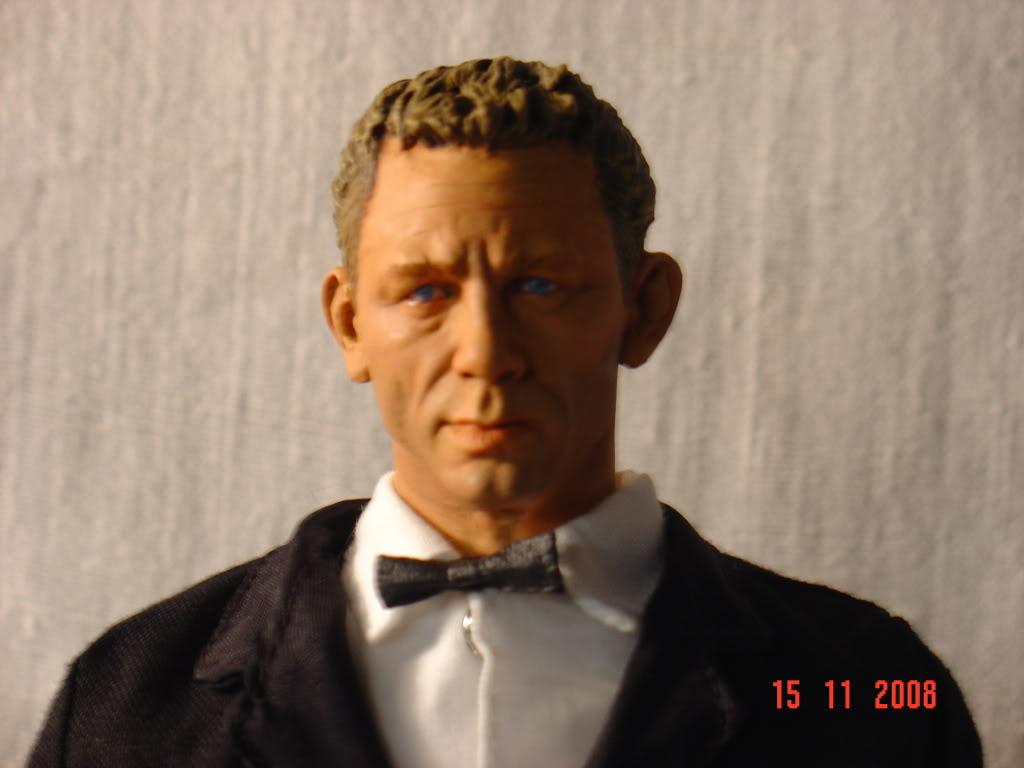 James Bond (Daniel Craig) DSC01043