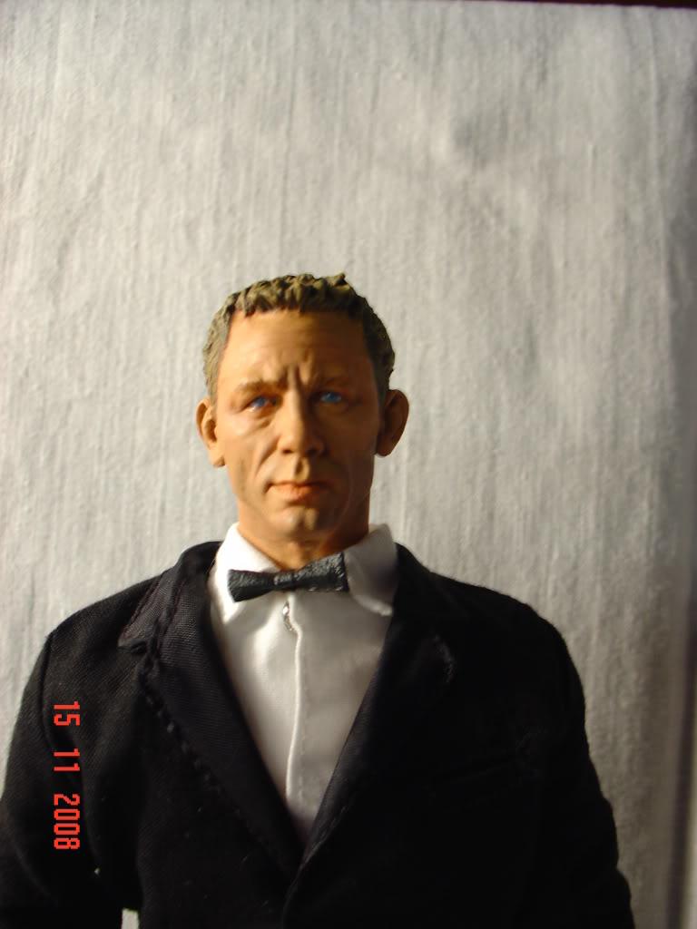 James Bond (Daniel Craig) DSC01044