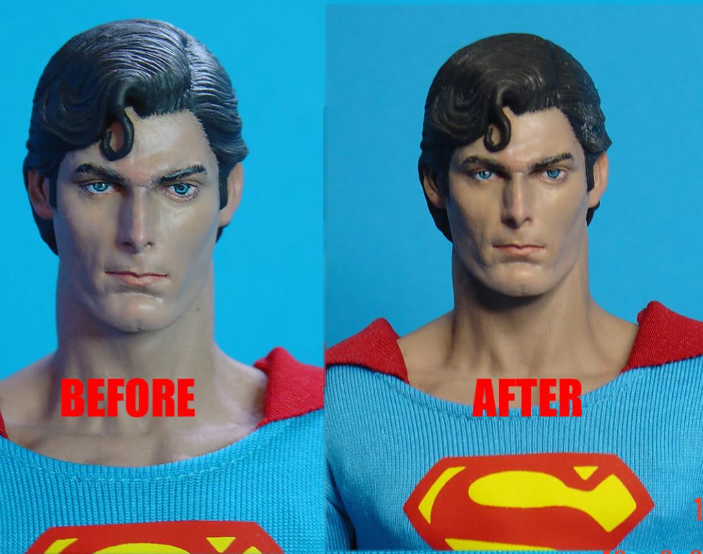 Superman 1978 Befaft