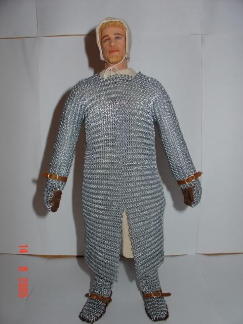 Chevalier Templier Tricotdepeau