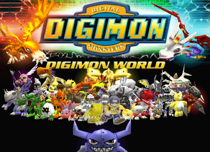 Digimon World [PSX][U] Portada_zps33861849