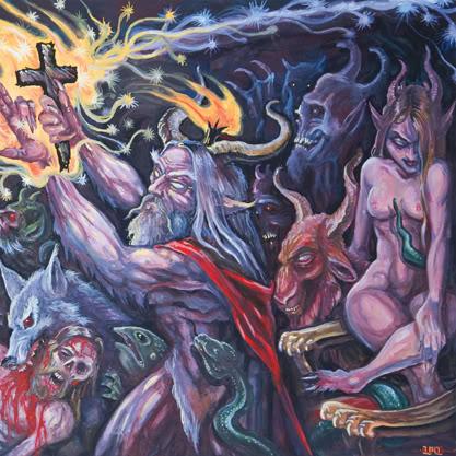 Metal (Heavy,Death,Doom,Thrash,Black,Sludge,Stoner......) Saviourscoverart