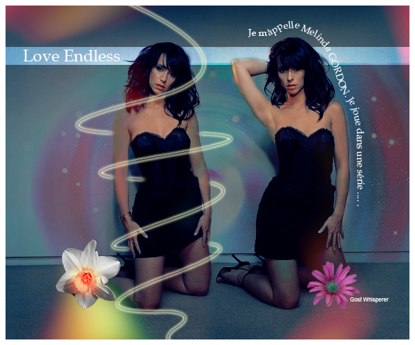 Love Endless's Gallery ExerciceHID