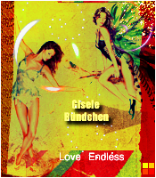 Love Endless's Gallery Gisele2