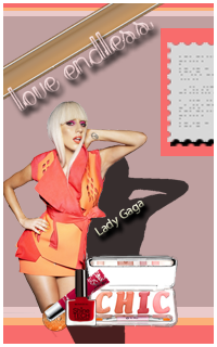 Love Endless's Gallery Ladygagachicle