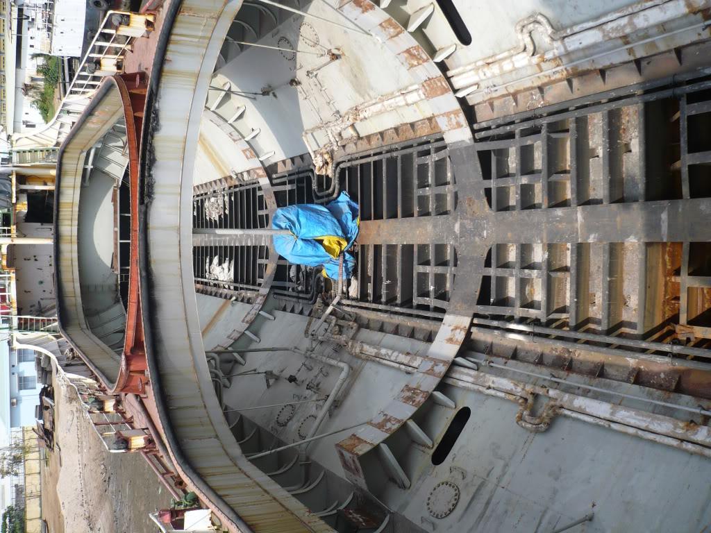 Kiến Trúc và Kết cấu Tàu chở khí hỏa lỏng P1040573