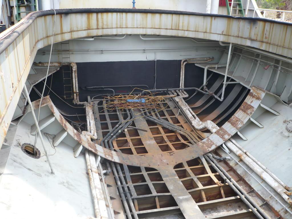 Kiến Trúc và Kết cấu Tàu chở khí hỏa lỏng P1040575