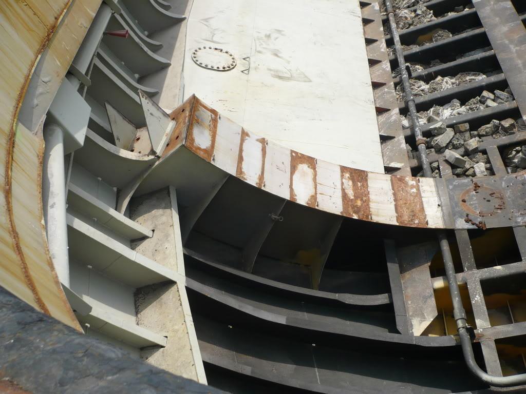 Kiến Trúc và Kết cấu Tàu chở khí hỏa lỏng P1040584