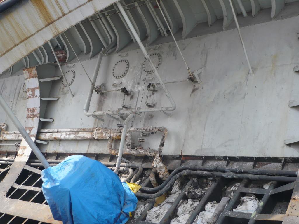 Kiến Trúc và Kết cấu Tàu chở khí hỏa lỏng P1040586