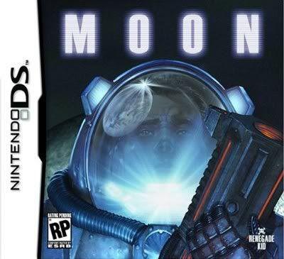 [DS] Moon [MU] 0000159321