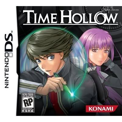 [DS] Time Hollow [MU] 24150