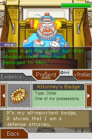 [DS] Phoenix Wright Ace Attorney:Justice for all [MU] 8a1a3bab