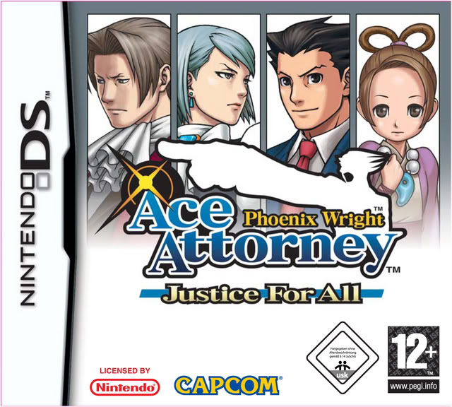 [DS] Phoenix Wright Ace Attorney:Justicia para todos[MU] FotoPhoenixWrightAceAttorneyJustice