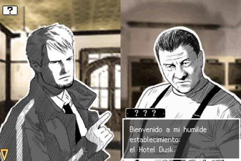 [DS] Hotel Dusk Room 215 [MU] HotelDuskRoom215_7344