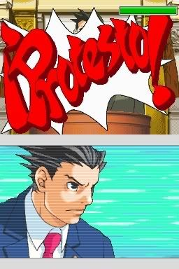 [DS] Phoenix Wright Ace Attorney [MU] NDS_PhoenixWright2_Pant1