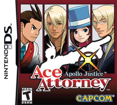 [DS] Apollo Justice Ace Attorney [MU] Bccc5f4e