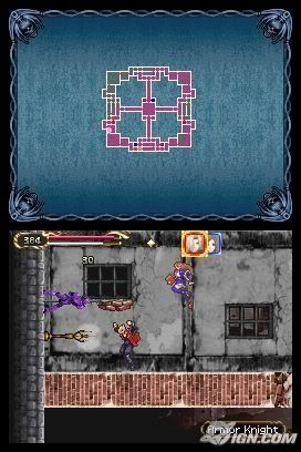 [DS] Castlevania Portrait of Ruin [MU] Castlevania-portrait-of-ruin-200-3