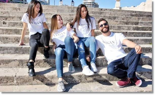 Vefair, Marca de Ropa Vegana / Vefair, Vegan Clothing Brand Befair_zpshutxzzza