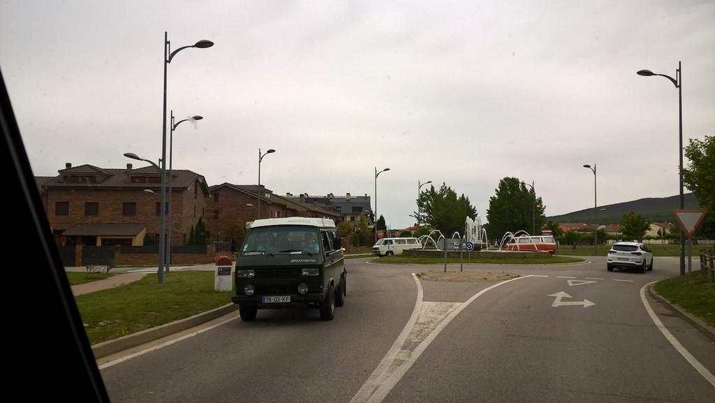5ª Concentração VW T3 SPAIN - 19/20/21 maio 2017 - Riaza, Segovia - Espanha WP_20170521_13_33_09_Pro_zps7j90w82k