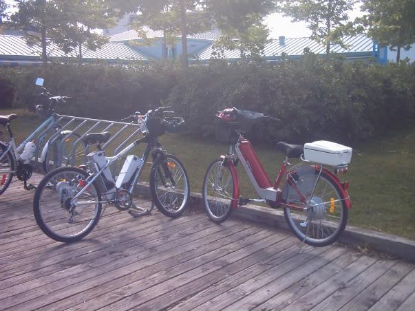 Vélo ou scooter ? 04-4-1