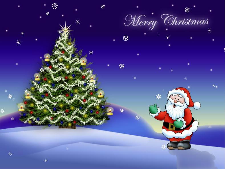 Jouyeux Noël et Bonne Année! 06-5-2