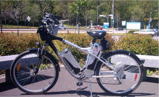nouveau vélo 22-4