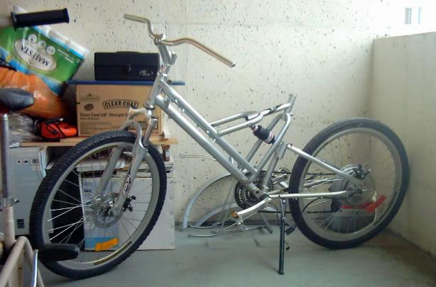 Vélo Solex débarque chez moi!!!! 32-1-3