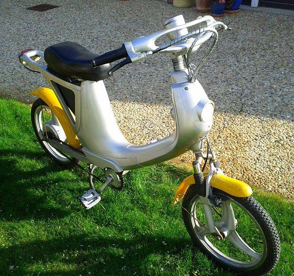 Avez-vous des renseignements sur ce vélo  ???? :-) 912017228