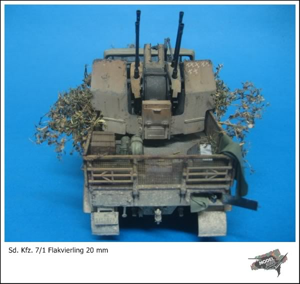 Sd. Kfz. 7/1 Tamiya 1/35 IMG_4696