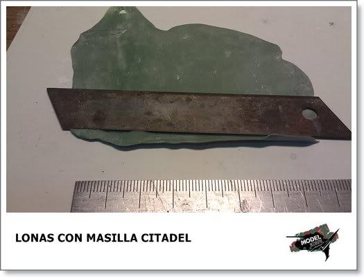 Lonas con masilla de dos componentes 2012-03-21155325