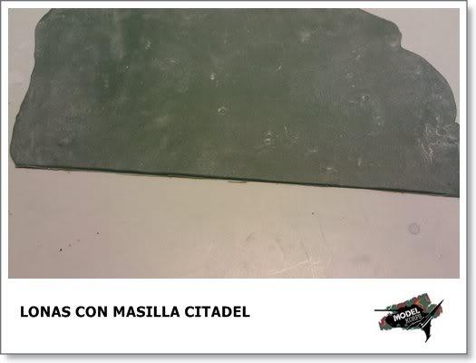 Lonas con masilla de dos componentes 2012-03-21155341