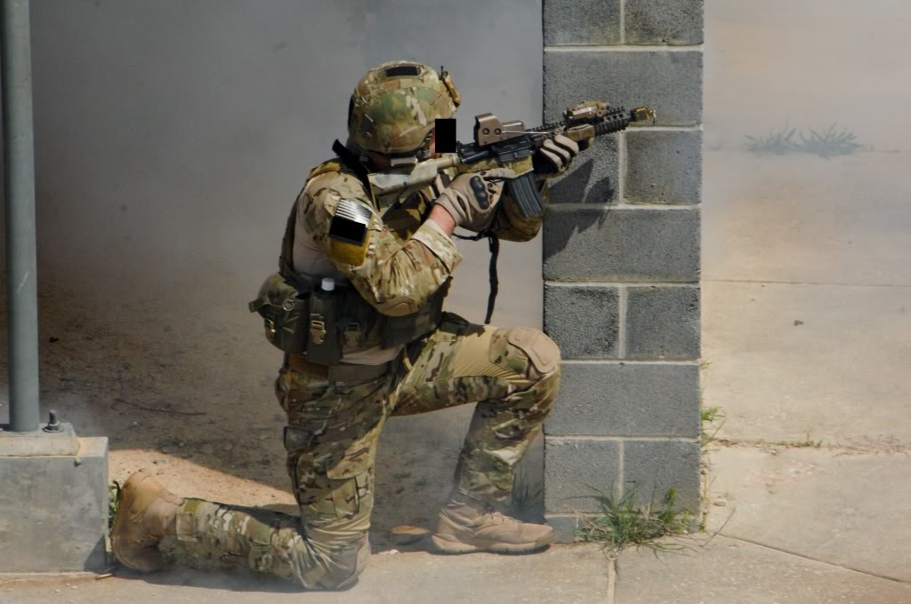 US ARMY RANGER 5761672500_04b8a294b1_o