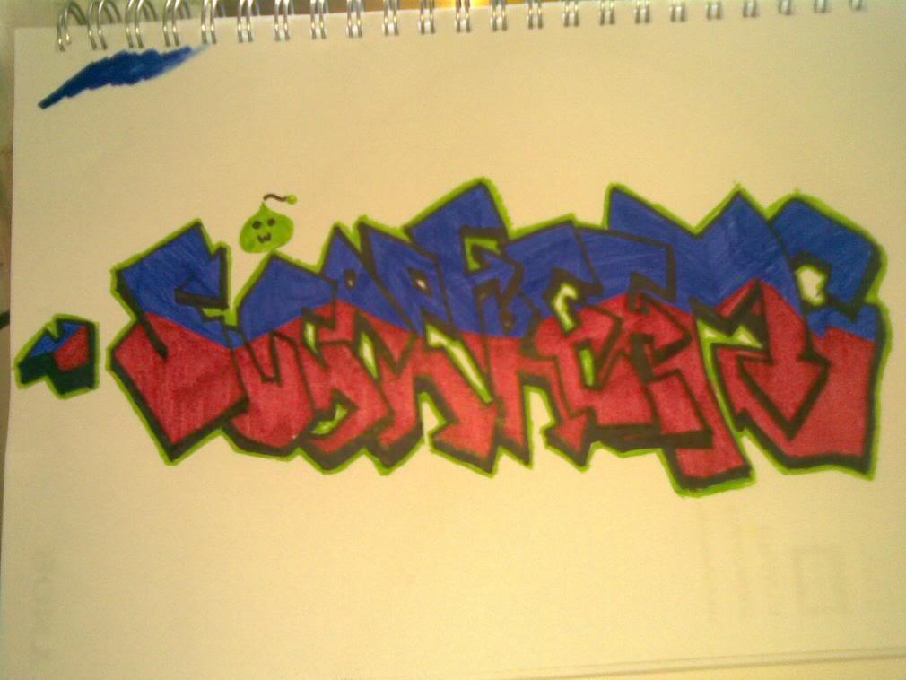 Fan Art!!~~!! 20080819007
