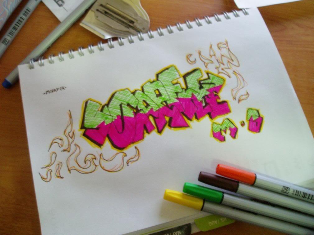 Fan Art!!~~!! P1010006
