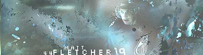 Edmonton Oilers . Fletchercopy-3