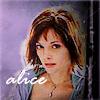 Alice House!