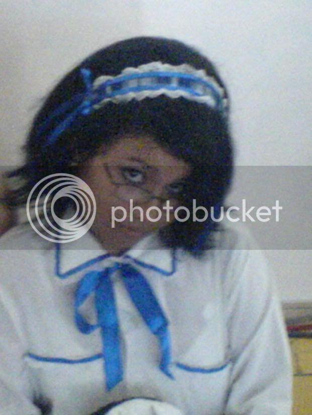 Malina School Girl Yooo
