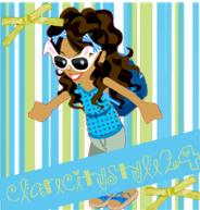 ♥Clares Classy Custom Designs♥ Holi38