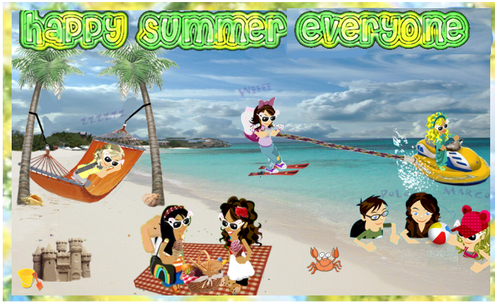 Clare'sHighClass Graphics♥ Summer-4