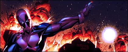 Galeria Dhencod [Ult. Act. 19-Nov-2011] Deadpool