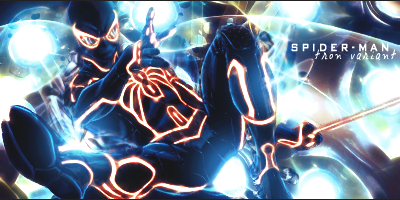 Galeria Dhencod [Ult. Act. 19-Nov-2011] Spiderman-Tronvariant
