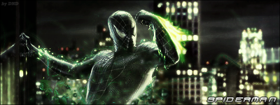 Galeria Dhencod [Ult. Act. 19-Nov-2011] Spiderman