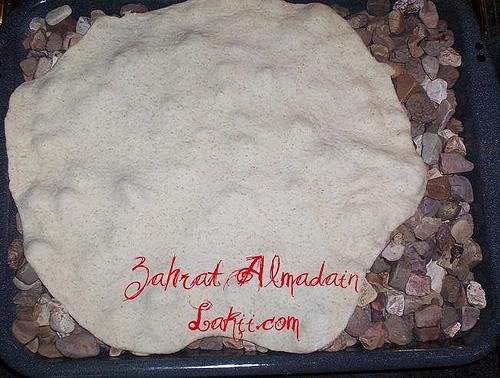 خبز الطابون 3736187053_b8473d80d61