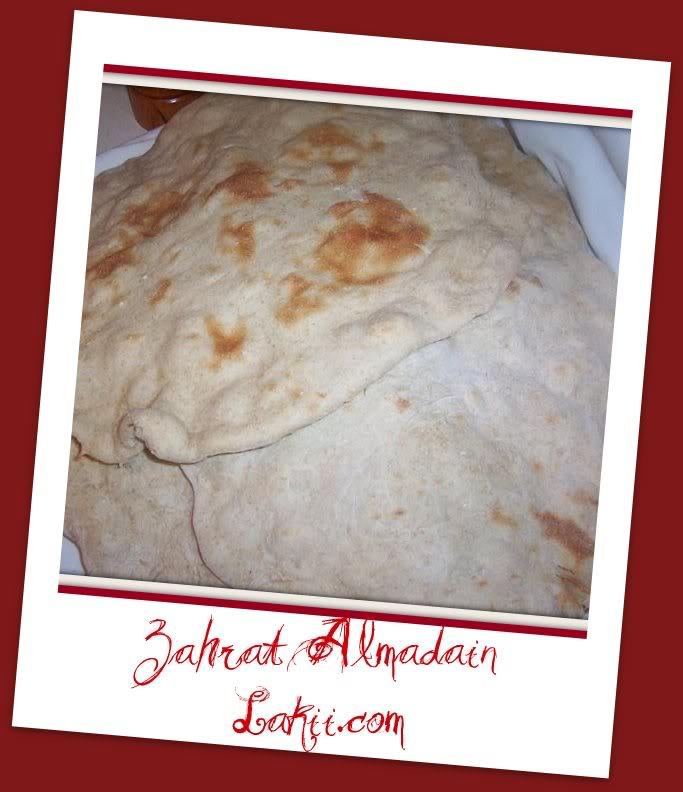 خبز الطابون 3736994812_96eaa753c3_o1