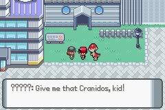 Pokémon Johto Mysteries Capture019