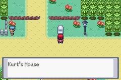 Pokémon Johto Mysteries Capture022