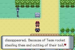 Pokémon Johto Mysteries Capture027