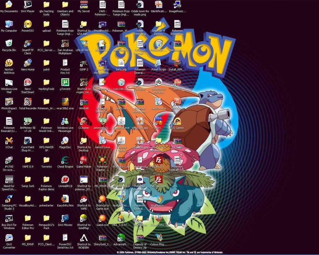 Post your desktop Mahdesktop