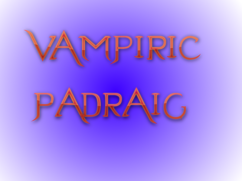 Gallery Vampiricpadraig-1