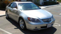 Acura RL / Legend